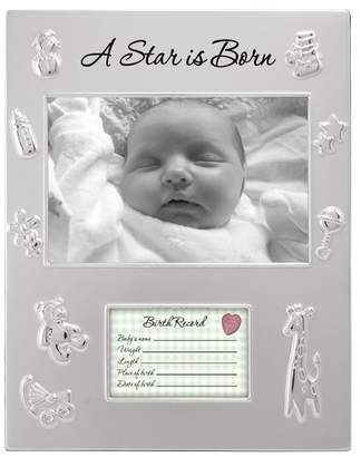 Malden A Star is Born Picture Frame