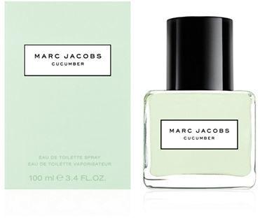 Marc JacobsMarc Jacobs Cucumber Splash, 3.4 oz.