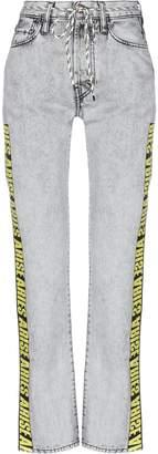 Aries Denim pants - Item 42741437HG