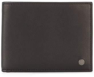 Orciani 'Valley' billfold wallet