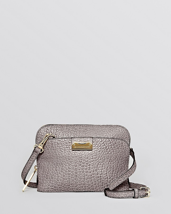 Burberry Crossbody - Harrogate Small Zip Top