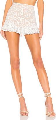 Majorelle Whitney Shorts