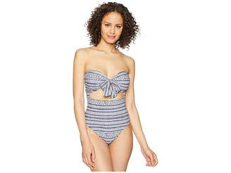 a8ebd220f348e ... Splendid Nautical by Nature One-Piece Women s Swimsuits One Piece