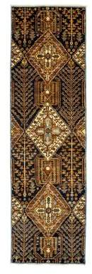 """Bloomingdale's Serapi Collection Oriental Area Rug, 3'8"""" x 12'2"""""""