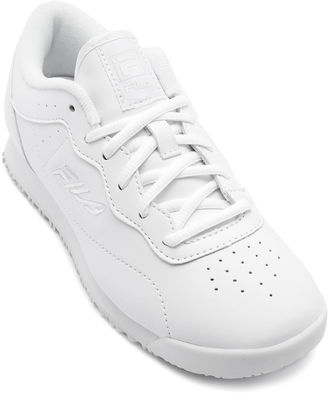 Fila Viable Slip-Resistant Womens Walking Shoes $50 thestylecure.com