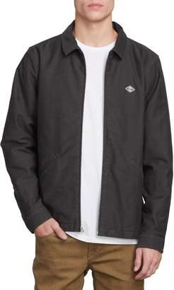 Volcom Burkey Cotton Jacket