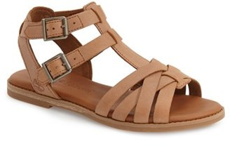 Timberland 'Caswell' Sandal (Women) $109.95 thestylecure.com