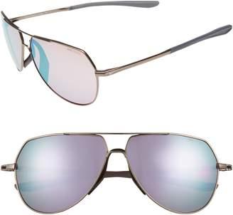 71acca8577 Nike Outrider E 62mm Oversize Aviator Sunglasses