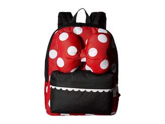 Vans Mickey's 90th Minnie Realm Backpack