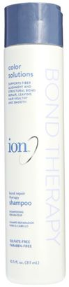 Ion Bond Repair Therapy Hydrating Shampoo $7.99 thestylecure.com