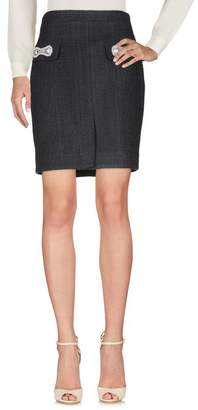 Thomas Laboratories DE QUEENCY Knee length skirt