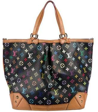 Louis Vuitton Multicolore Sharleen GM