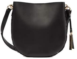 Vince Camuto Svea Leather Crossbody Bag