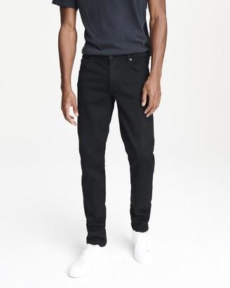 Rag & Bone Fit 2 in black
