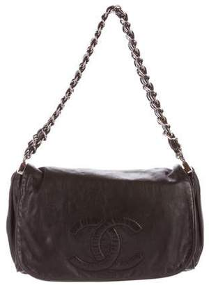 Chanel Small Rock & Chain Bag