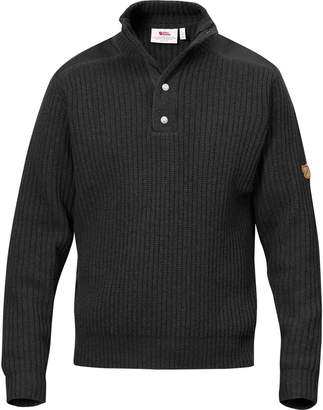 Fjallraven Varmland T-Neck Sweater - Men's