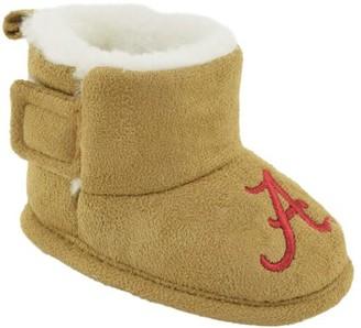 NCAA Baby Alabama Bootie