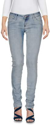 Philipp Plein Denim pants - Item 42622237NS