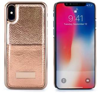 Ted Baker Korrii Cardholder iPhone X Case