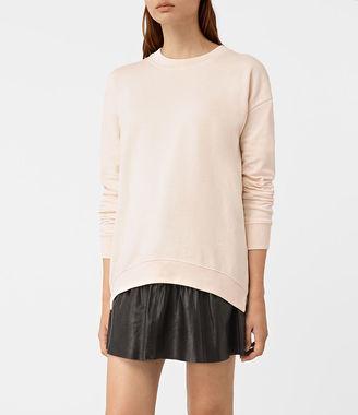 Lea Sweatshirt $160 thestylecure.com