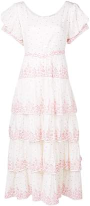 LoveShackFancy Love Shack Fancy Martine dress