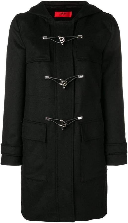 Madelina coat
