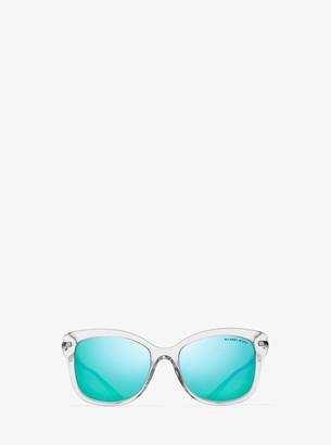 Michael Kors Lia Sunglasses