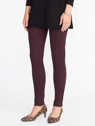 Old Navy Mid-Rise Rockstar Sateen Jeggings for Women
