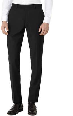 Reiss George T Slim Fit Wool-Blend Trouser