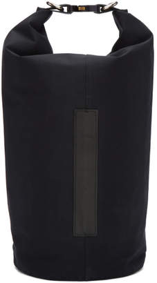 MACKINTOSH Alyx Black Edition Dry Tote