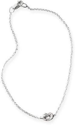 Ariel Gordon Mark And Graham Love Knot Bracelet