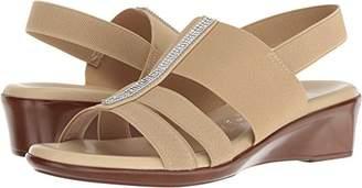 Italian Shoemakers Women's Cache Sandal