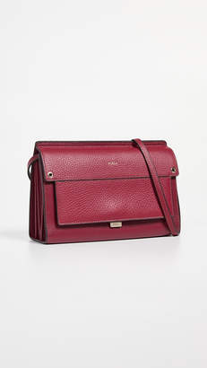 Furla Like Small Crossbody Bag
