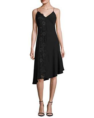 Rachel Roy Women's Slip Dress with Lace