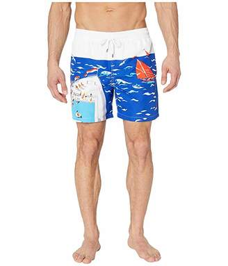 3acfcc78490b0 Polo Ralph Lauren Traveler Swim Trunk - ShopStyle