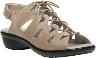 Propet Amelia Womens Wedge Sandals $69.95 thestylecure.com
