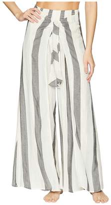 L-Space Annie Palazzo Pants Cover-Up Women's Swimwear