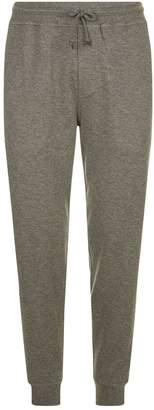 Brunello Cucinelli Cotton and Cashmere Sweatpants