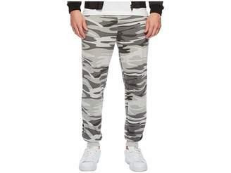 Alternative Dodgeball Eco Fleece Pants Men's Casual Pants