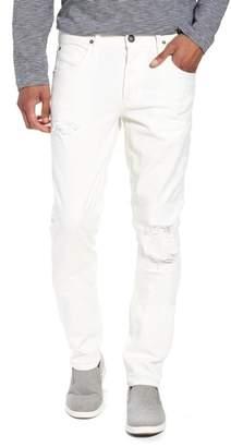 Hudson Jeans Blake Slim Fit Jeans (Caution)