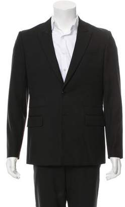 Givenchy Wool Two-Button Blazer w/ Tags
