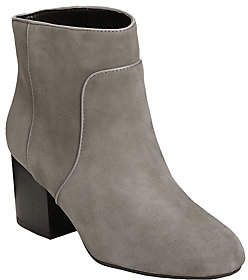 Aerosoles Heel Rest Ankle Boots - Compatible