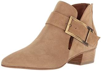 Aquatalia by Marvin K Women's Filomena Suede Ankle Bootie