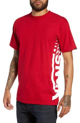 Vans Distorted Short Sleeve T-Shirt