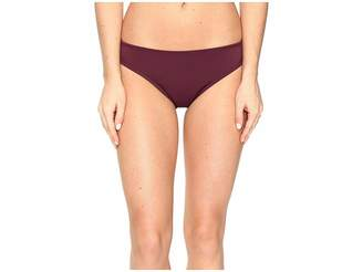Nautica Soho Retro Bikini Bottom Women's Swimwear