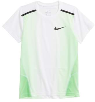 Nike Breathe Dry Insta Air Shirt