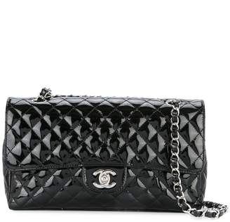 Chanel Pre-Owned quilted flap shoulder bag