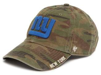 '47 NY Giants Outrigger Hat