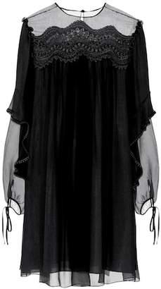 Chloé Exclusive to mytheresa.com – silk dress