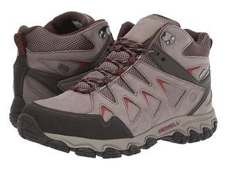 f192e3664db3 Merrell Pulsate 2 Mid Leather Waterproof
